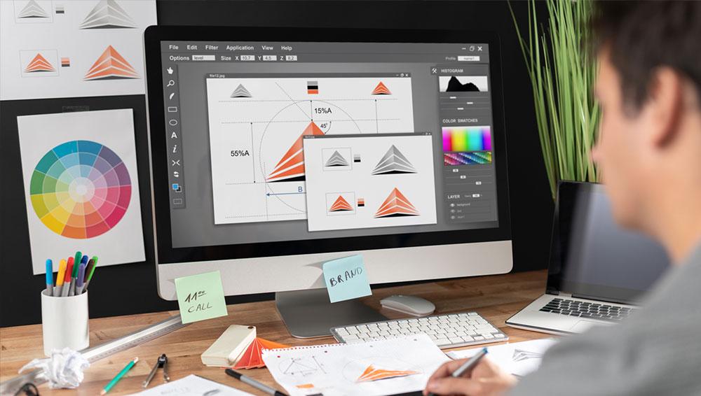 Jobs Pontuais - Marketing e Design